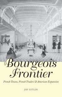 """Bourgeois Frontier"""