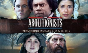 The Abolitionists on PBS
