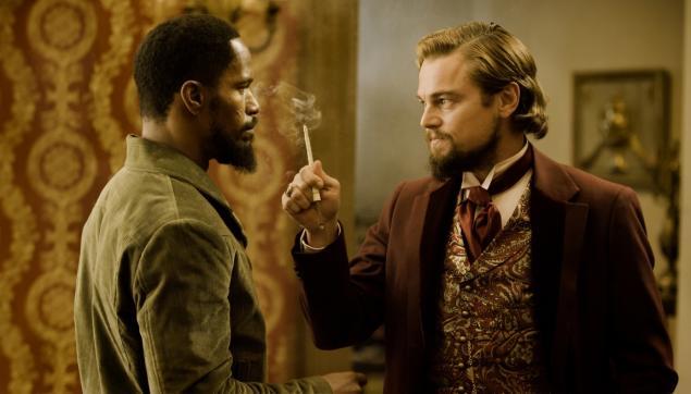 Django & DiCap