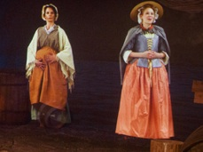 Holograms on Griffin's Wharf (Boston Tea Part Museum website)