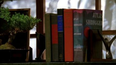 Campbell Bookshelf