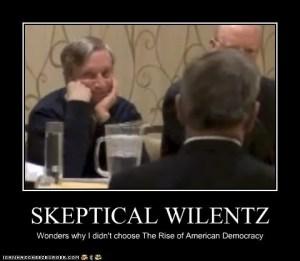 Wilentz