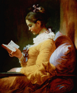 woman-reading-Fragonard