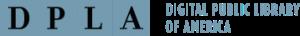 DPLA-logo-blue