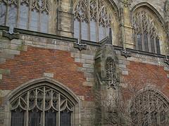 Yale Gothic