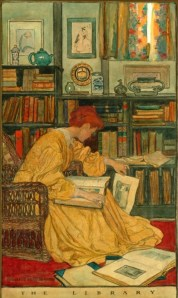 the-library-elizabeth-shippen-green