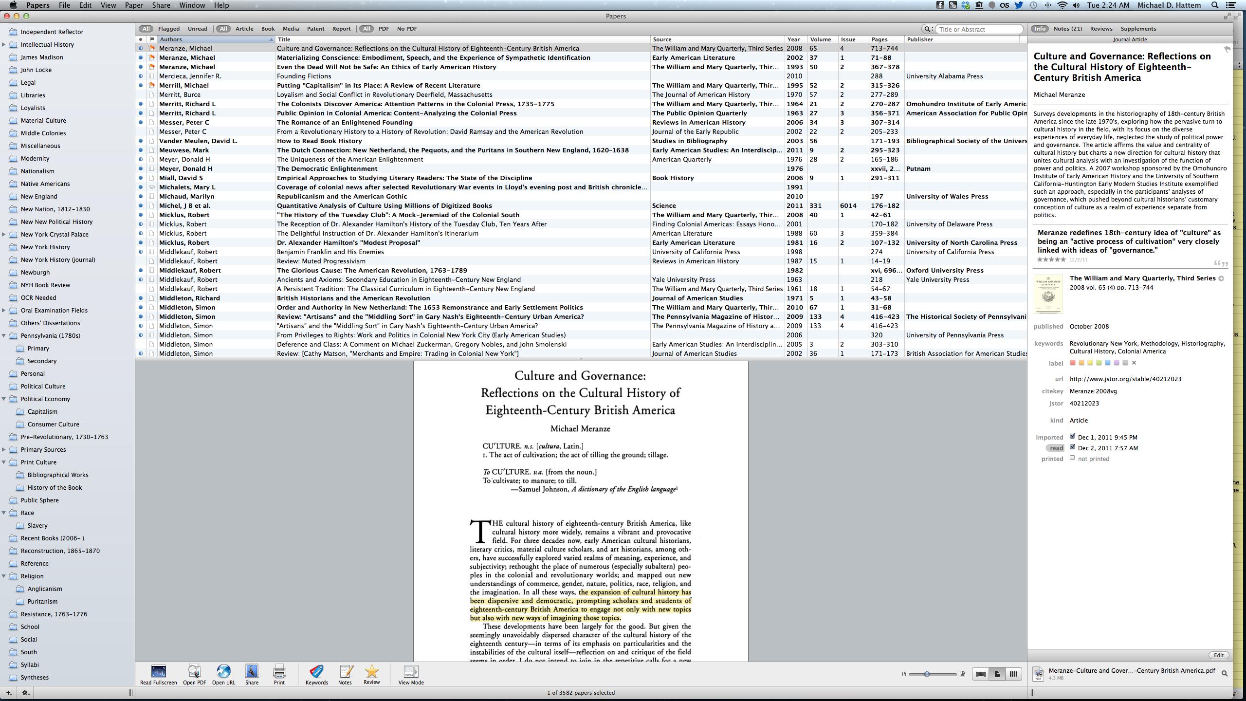 northwestern essays 2012