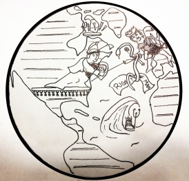 Hamilton's Seal