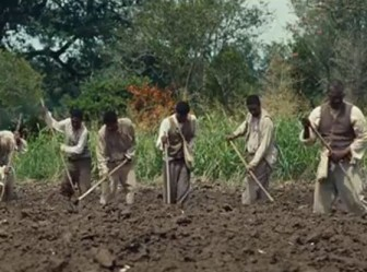 12 years a slave Cotton