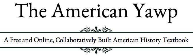 american yawp logo
