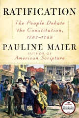 Ratification cover