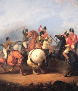 Was the American Revolution a Civil War?