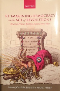 Re-imagining Democracy in the Age of Revolutions