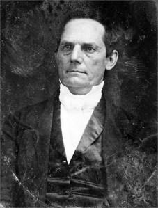 Abraham Watkins Venable