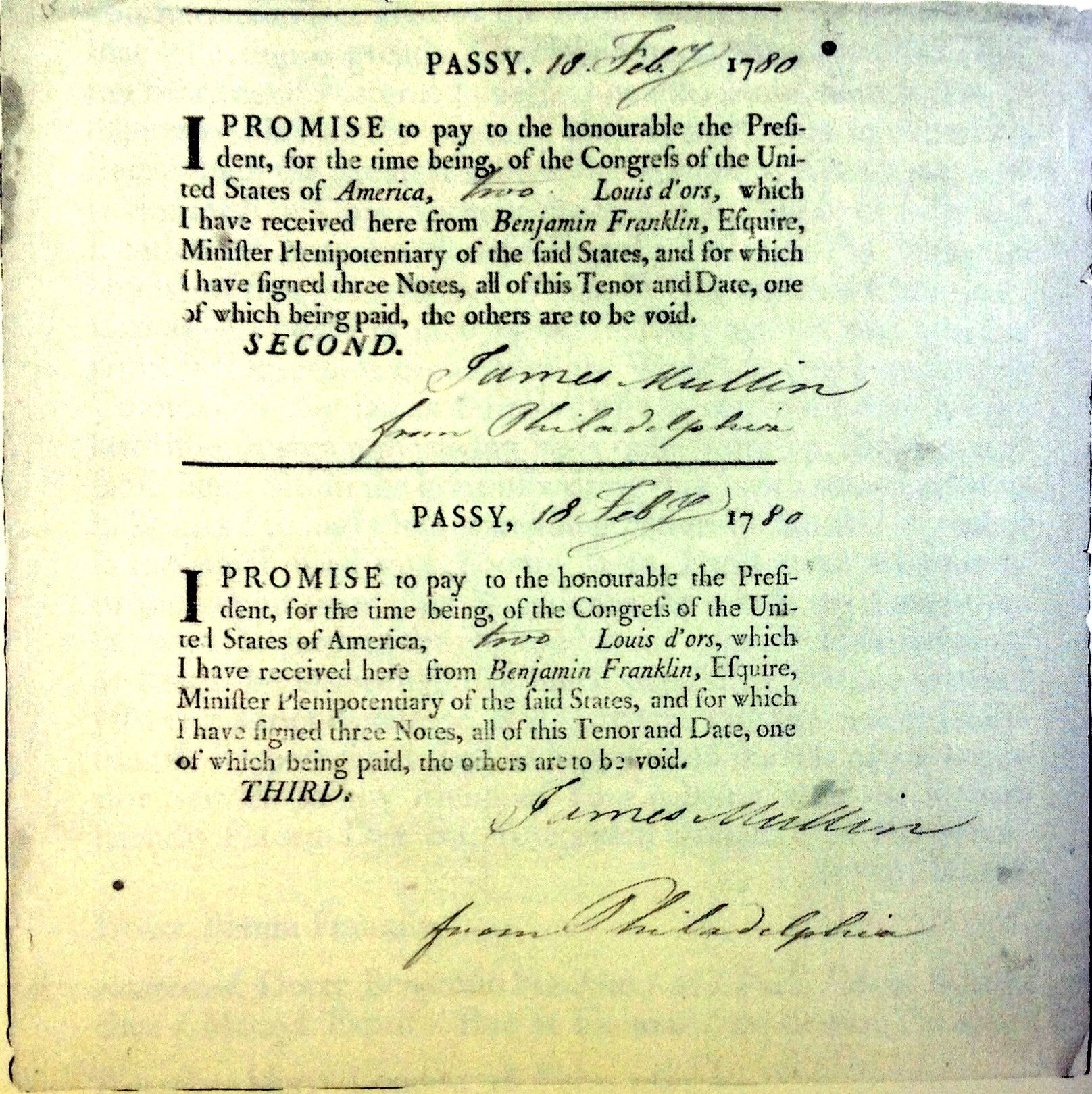"Benjamin Franklin And ""our Seamen Who Were Prisoners In England Pbf Note Benjamin Franklin And Our Seamen Who Were Prisoners In England"