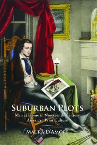 Suburban Plots Cover