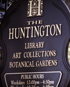 huntington-gate