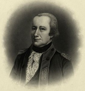 Alexander McDougall