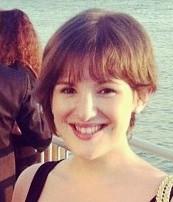 Nora Slonimsky head-shot