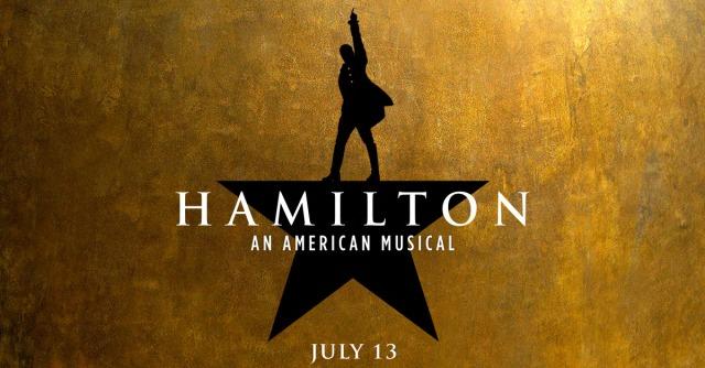 Historians Attend Lin-Manuel Miranda's Hamilton: An American Musical