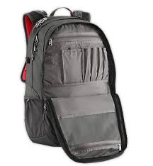 Router Backpack, by Northface