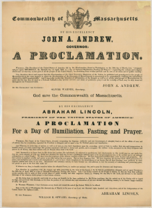 Lincoln_Proclamation_1863