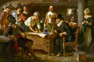 pilgrimspodcasting