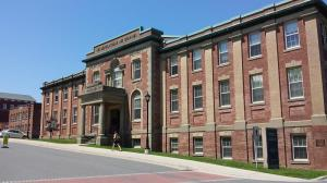 Provincial Archives of New Brunswick