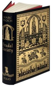 Feudal Society Black and Gold