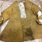 Roundtable: Fashioning the 17th Century in Boston: John and Hannah Leverett