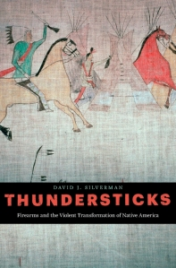 silverman-thundersticks