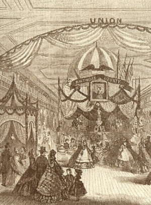 Baltimore Sanitary Fair