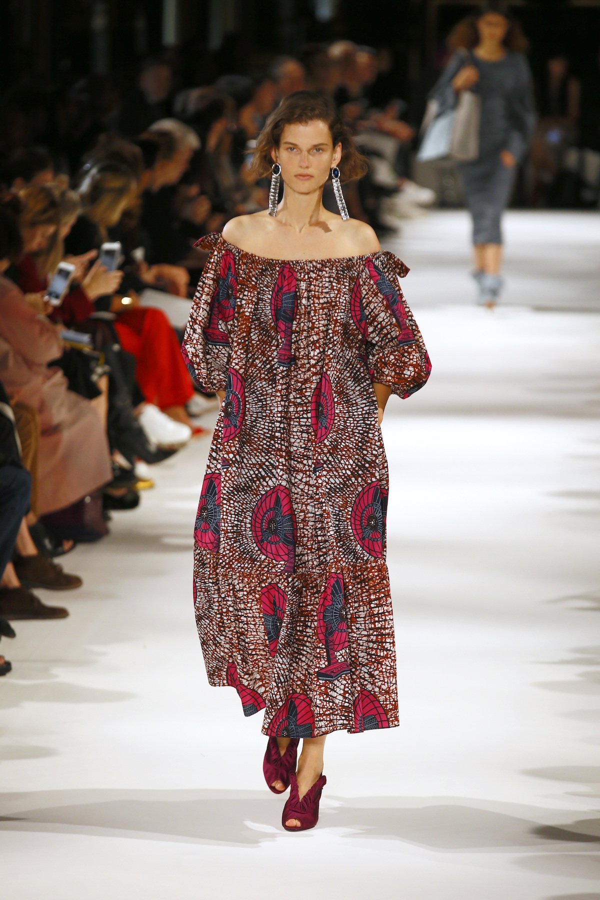 1e5cf1ec4a1 On Wednesdays We Wear Prints  Fashion Rules in the African Atlantic ...
