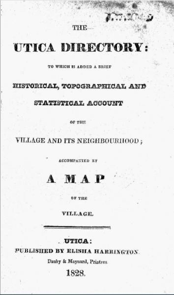 Directory Title Page 1828